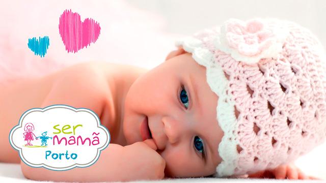 Passatempo ACP - Ser Mamã. Salão pré-mamã, bebé e criança