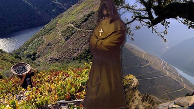 Passatempos ACP Viagens - Encontro com a Ribeira Sacra