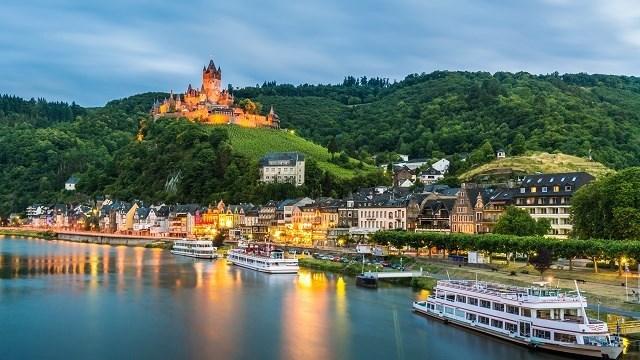 Alemanha-Cochem-Castelo-Reichsburg-Bynight-Acp-Viagens