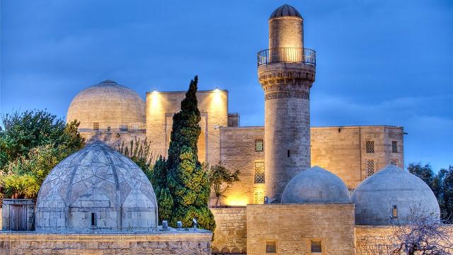 Azerbaijao-Baku-Cidade-Velha-Acp-Viagens