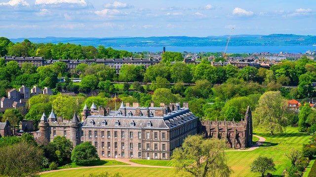 Escocia-Edimburgo-Palacio-Holyrood-Acp-Viagens