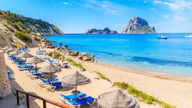 Espanha-Ibiza-Praia-Cala-Dhort-Acp-Viagens
