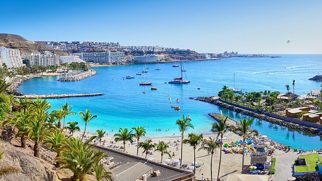 Espanha-Gran-Canaria-Praia-Anfi-Acp-Viagens