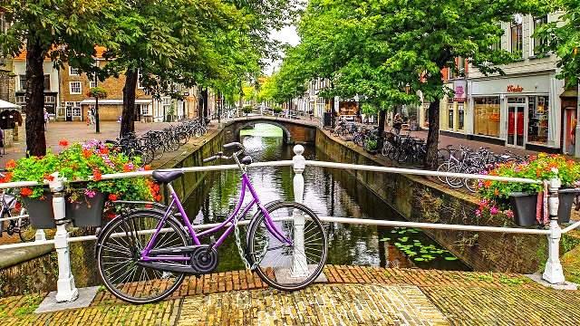 Holanda-Delft-Cidade-Acp-Viagens