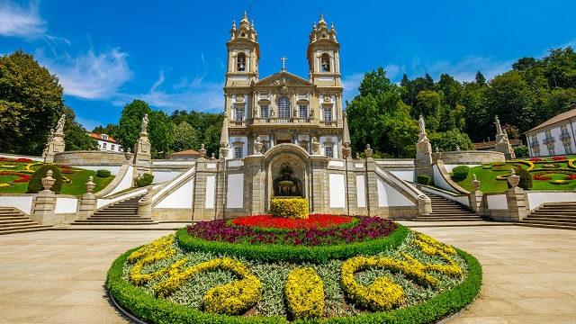 Portugal-Braga-Igreja-Bom-Jesus-Monte-Acp-Viagens