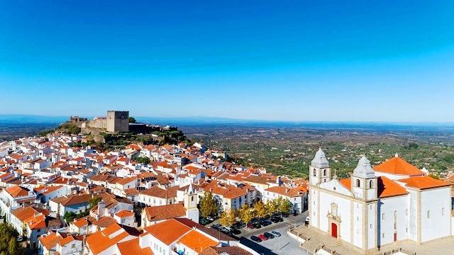 Portugal-Castelo-Vide-Cidade-Acp-Viagens