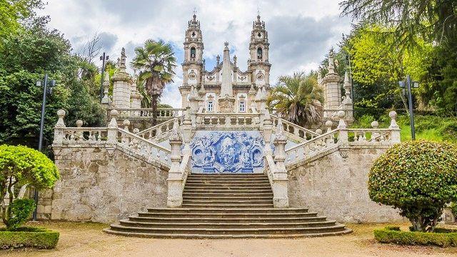 Portugal-Lamego-Santuario-Nossa-Senhora-Remedios-Acp-Viagens