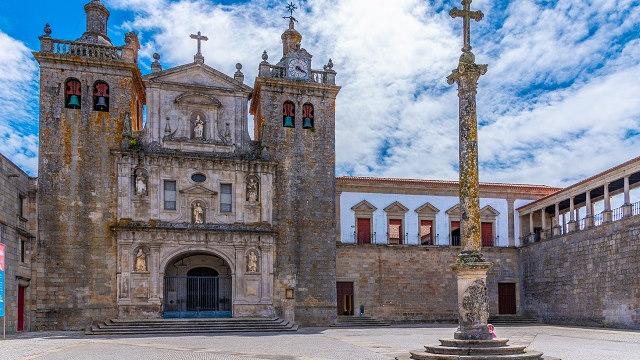Portugal-Viseu-Catedral-Acp-Viagens