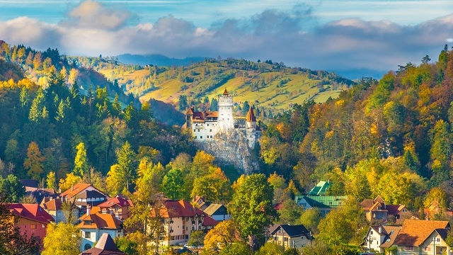 Romenia-Brasov-Castelo-Bran-Dracula-Acp-Viagens