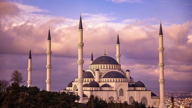 Turquia-Istambul-Mesquita-Nova-Acp-Viagens