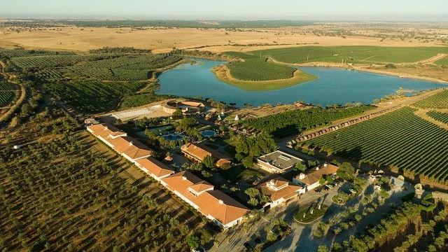 Portugal-Beja-Vila-Gale-Clube-Campo-Hotel-Acp-Viagens
