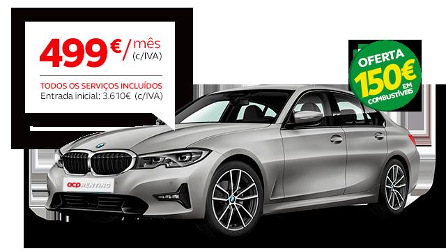 Campanha BMW Serie-3 320 d Line Sport Auto (190cv)