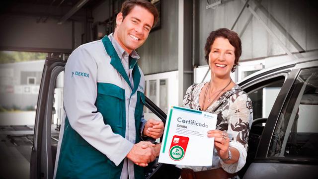 certificação de carros usados