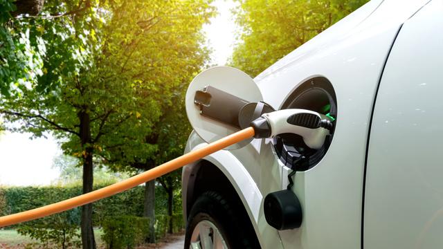Escolher um carro elétrico