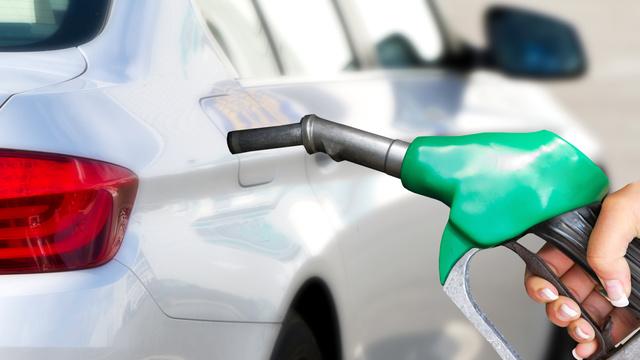Gasolina ou gasóleo