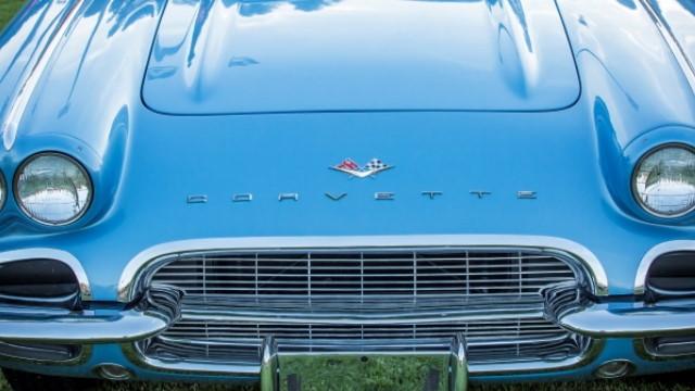 Imposto sobre veículos clássicos