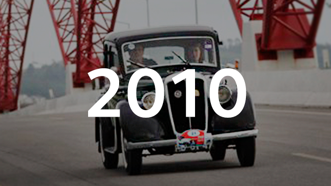 Eventos de clássicos em 2010