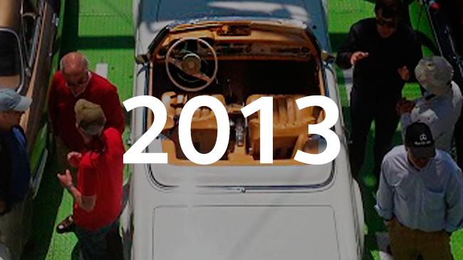 Eventos de clássicos em 2013