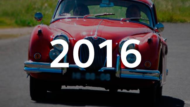 Eventos de clássicos em 2016