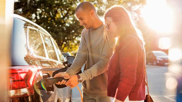 ACP: Guia sobre carros elétricos