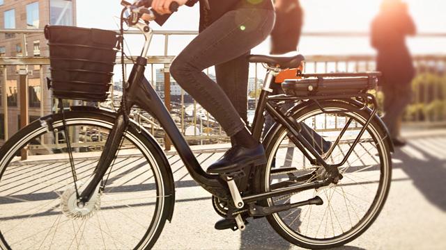 ACP - Guia para comprar uma bicicleta elétrica