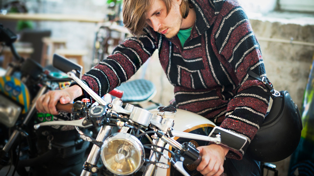 ACP - Guia para comprar uma moto usada