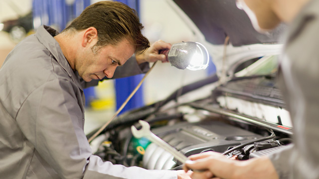 ACP - Inspeção automóvel: como aprovar à primeira