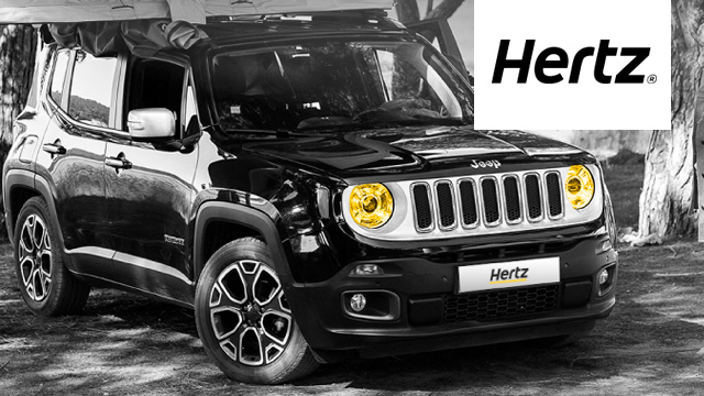 Descontos Hertz