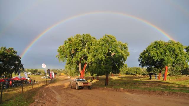 Resumo da história das 24 Horas TT Vila de Fronteira