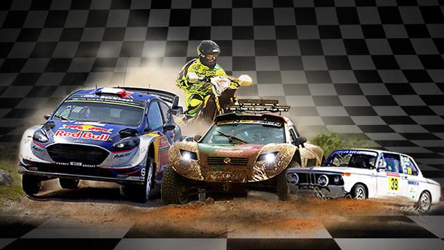 ACP - Agenda Desporto Automóvel