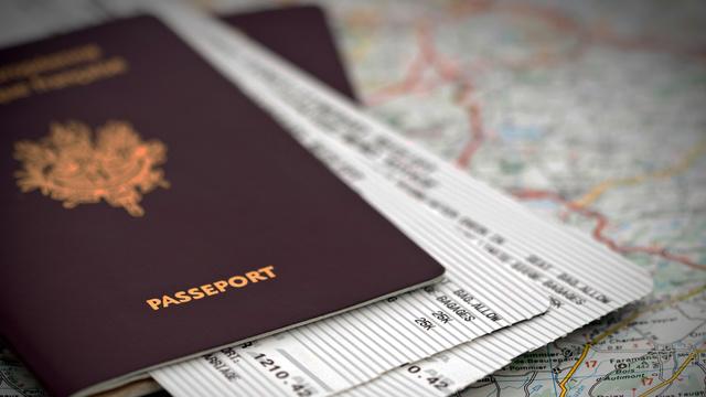 Documentos a preparar antes de viajar