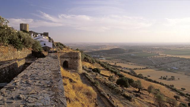 ACP-Estrada-Fora-Conhecer Portugal-Monsaraz