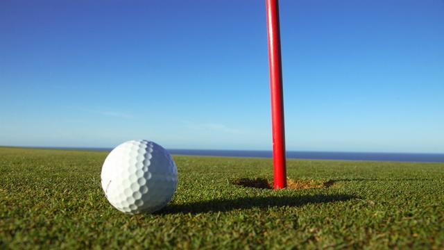 Classificação de torneios de Golfe