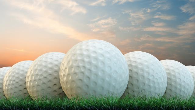 Patrocinadores ACP Golfe