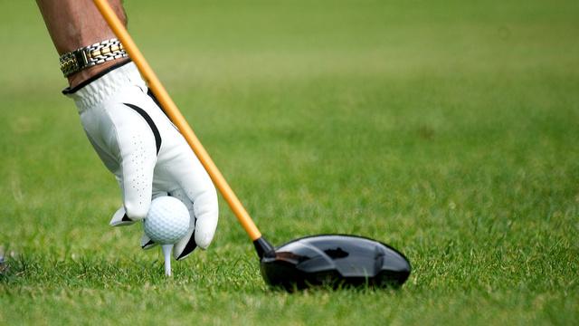 Próximos torneios de Golfe