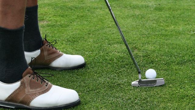 Torneios de Golfe