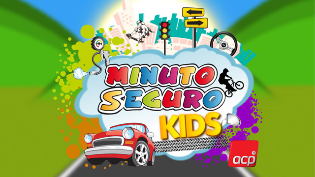 ACP Kids Minuto Seguro Kids