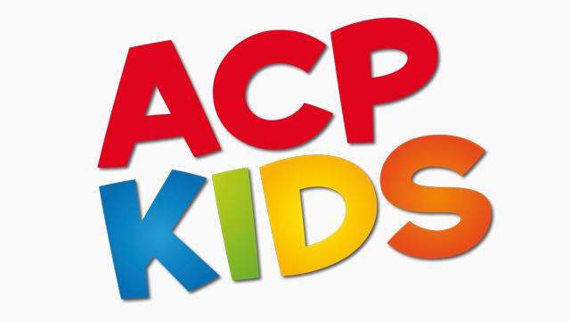 Segurança Rodoviária - ACP Kids