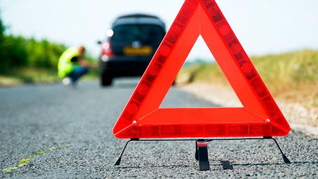 Avaria na Estrada: como reagir em segurança