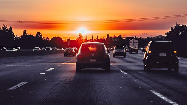 12 comportamentos de risco a evitar na estrada