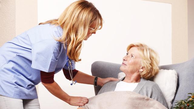 Enfermeiro em Casa