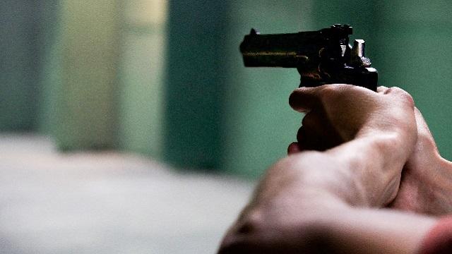 Licenca de Uso e Porte de Arma