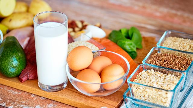5 mitos alimentares comuns