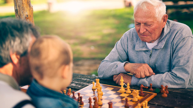 Alzheimer e Parkinson: como prevenir e combater as doenças mentais