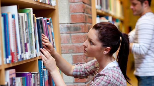 Descontos em Escolas e Universidades