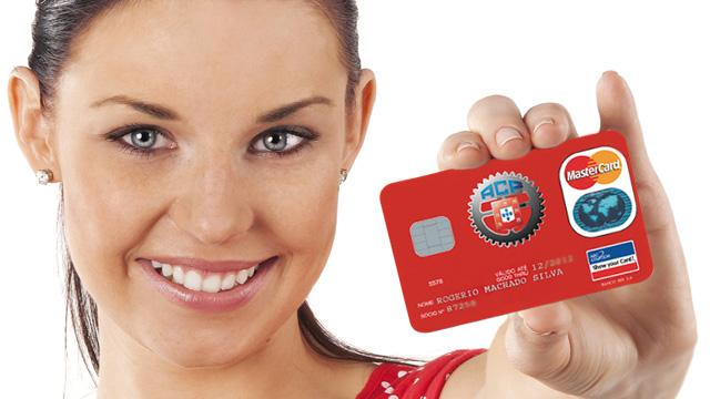 Cartão ACP Master