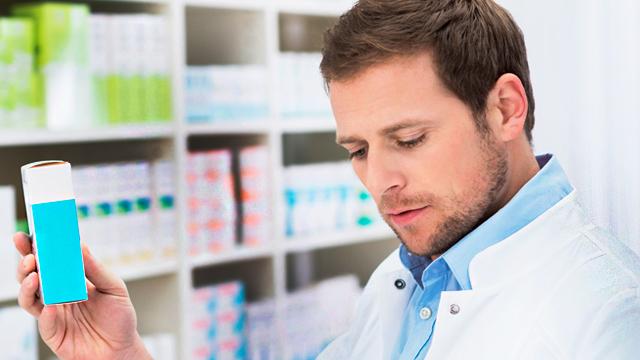 Descontos em Farmácias