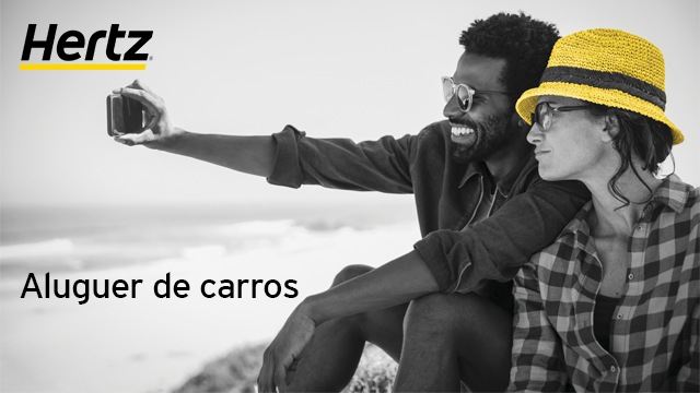 Descontos na Hertz