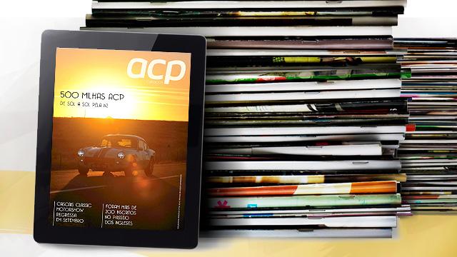 Revista ACP Clássicos