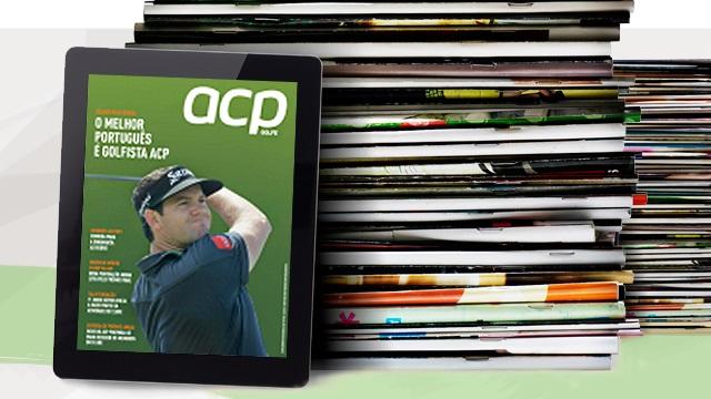 Revista ACP Golfe